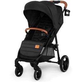 Xe đẩy Kinderkraft Grande 2020 - Màu đen