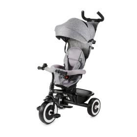 Xe đạp 3 bánh Kinderkraft Aston - Màu ghi