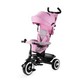 Xe đạp 3 bánh Kinderkraft Aston - Màu hồng