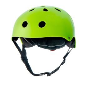 Mũ bảo hiểm cho bé Kinderkraft - Màu xanh lá
