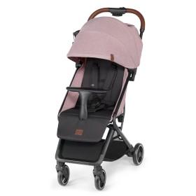 Xe đẩy Kinderkraft NUBI - Màu hồng